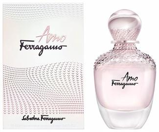 Smaržas Salvatore Ferragamo Amo Ferragamo, 100 ml EDP