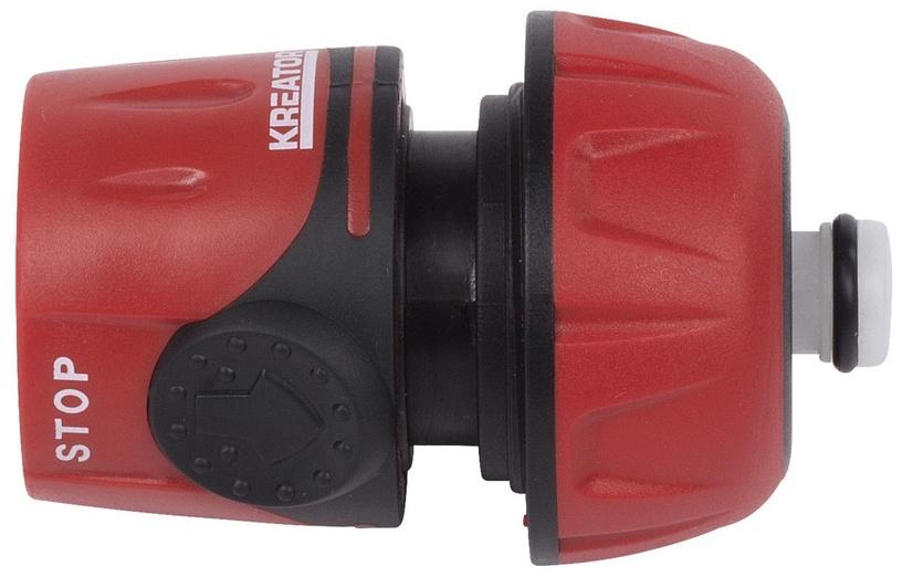"""Kreator Hose Connector 3/4"""" 19mm Aquastop KRTGR60"""