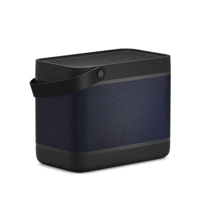 Bang & Olufsen Beolit 20 Bluetooth Speaker Black Anthracite