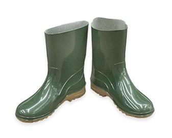 Diana PVC Boots 24cm 37