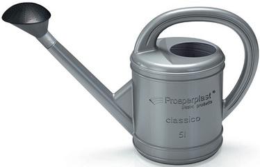 Prosperplast Classico Watering Can Grey 5l