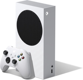 Spēļu konsole Microsoft XBOX Series S, HDMI / Wi-Fi / USB