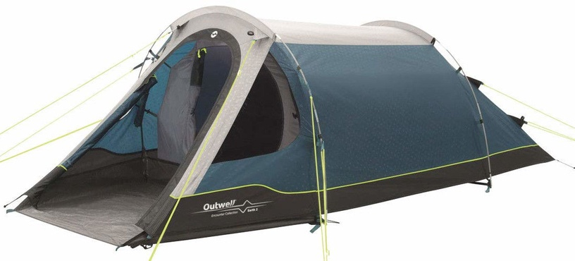 Outwell Earth 2 Blue 110909