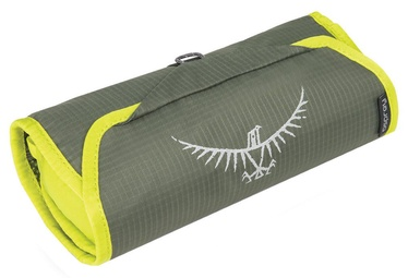 Osprey Ultralight Washbag Roll Electric Lime