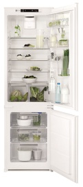 Iebūvējams ledusskapis Electrolux ENN2874CFW