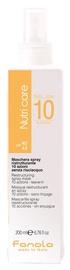 Спрей для волос Fanola Nutricare Leave In Restructuring Mask 10 Action, 200 мл