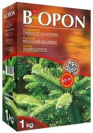 Biopon Autumn Conifer Fertiliser 1kg