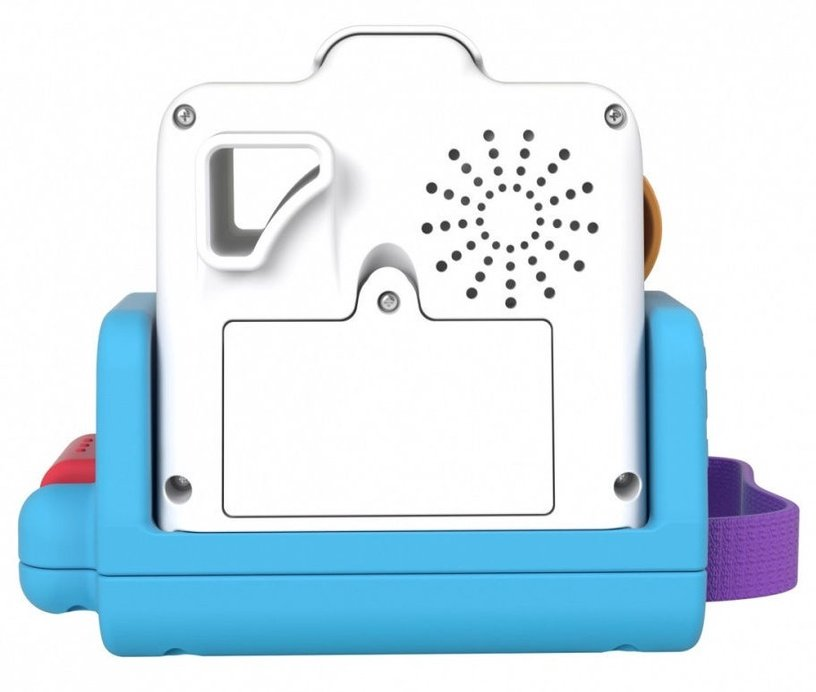 Interaktīva rotaļlieta Fisher Price Laugh & Learn Click & Learn Instant Camera GMX41