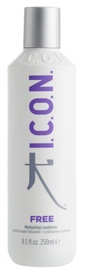 I.C.O.N. Free Moisturizing Conditioner 250ml