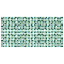 SN Decoration Board 480x955mm Mosaic Provence