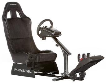 Игровое кресло Playseat Evolution Alcantara Black
