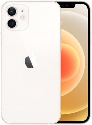 Viedtālrunis Apple iPhone 12 256GB White