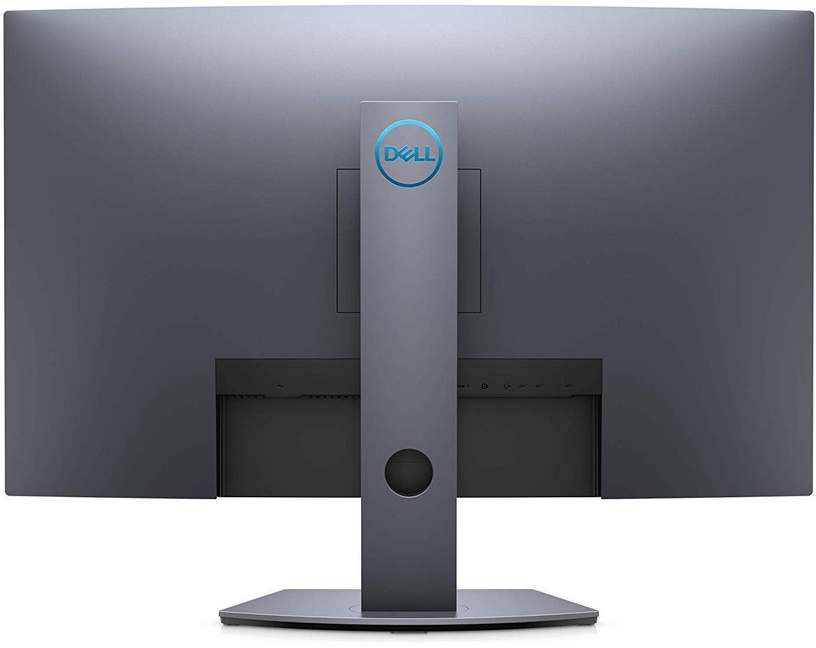 "Monitors Dell 32 Curved S3220DGF, 31.5"", 4 ms"