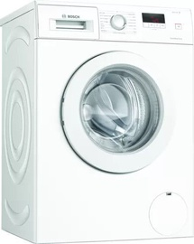 Veļas mašīna Bosch WAJ240L7SN White