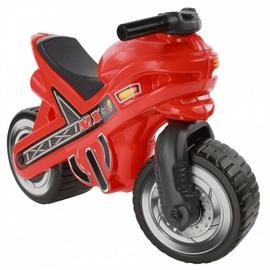 Wader Polesie MX ON Motorbike Ride On Red 67180