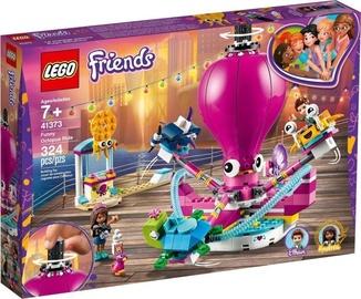 Konstruktors Lego Friends Funny Octopus Ride 41373