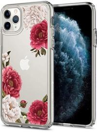 Spigen Ciel Back Case For Apple iPhone 11 Pro Max Red