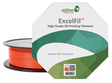 Voltivo PLA Filament Cartridge 2.85mm Orange