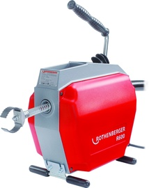Rothenberger R600 Drain Cleaning Machine