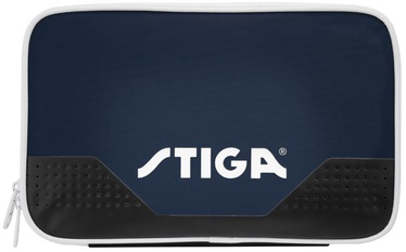 Stiga Table Tennis Racket Cover Stage Blue