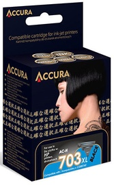 Accura Ink Cartridge HP No.704XL 12ml Color
