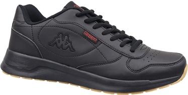 Kappa Base II Shoes 242492-1111 Black 43