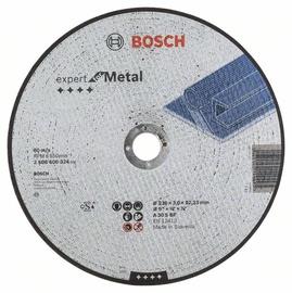 Bosch Metal Cutting Disc 230x22.23x3mm