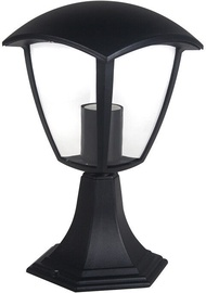 Verners Outdoor Lamp 60W E27 Black
