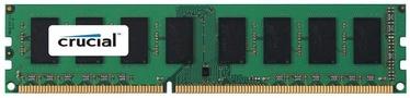 Оперативная память (RAM) Crucial CT102464BD160B DDR3 (RAM) 8 GB CL11 1600 MHz (поврежденная упаковка)