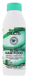 Garnier Fructis Hydrating Aloe Vera Hair Food Conditioner 350ml