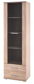 Halmar Lima W-1 Cabinet Sonoma Oak