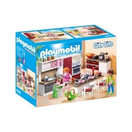 Конструктор Playmobil Kitchen 9269