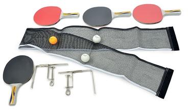 Donic Appelgren 300 Ping Pong Set