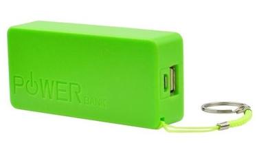 Blun Power Bank 5600mAh Lime