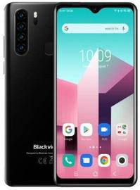 Mobilais telefons Blackview A80 Plus, melna, 4GB/64GB