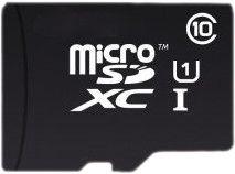 Integral microSDHC 32GB UHS-I Class 10 + OTG Card Reader INMSDH32G10-SPTOTGR