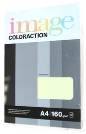 Antalis Image Coloraction A4 50 Pages Light Green