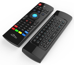Media-Tech 3-in-1 Air Mouse for Smart TV MT1422