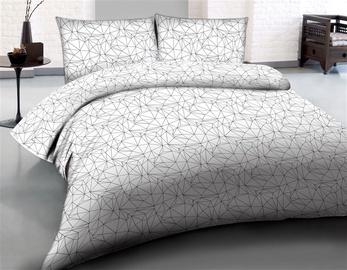 Gultas veļas komplekts Domoletti HAR7116, 200x220 cm/70x50 cm