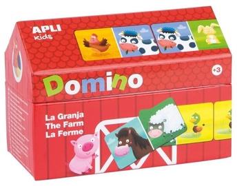 Apli Kids Domino Farm 16493
