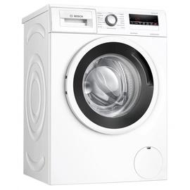 Veļas mašīna Bosch WAN2418FPL, 8 kg, balta