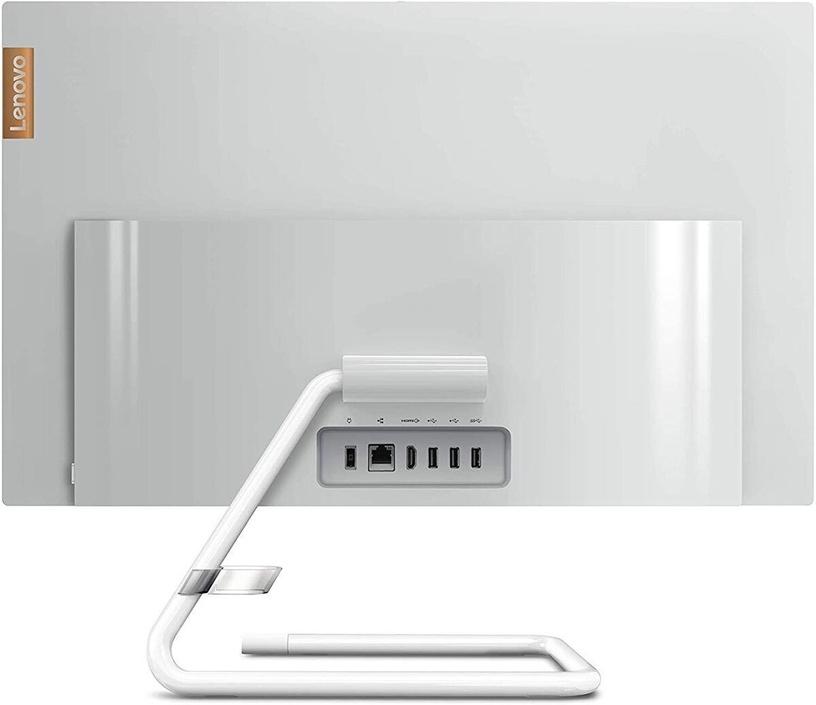 Стационарный компьютер Lenovo IdeaCentre AIO 3 White F0EX00BPPB PL