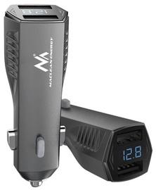 Зарядное устройство Maclean MCE126 Car Charger