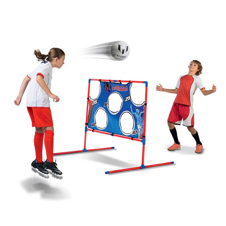 Messi Training System Footvolley Goal 2-In-1