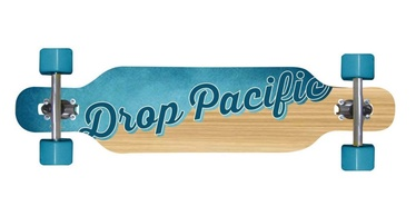 Nextreme Drop Pacific Longboard