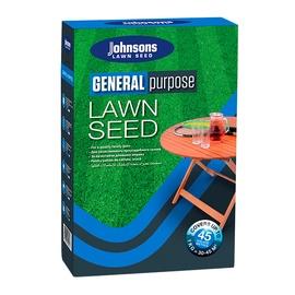 General Purpose Lawn Seeds 1kg