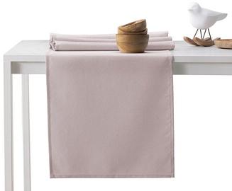 AmeliaHome Empire AH/HMD Tablecloth PowderPink 40x140cm
