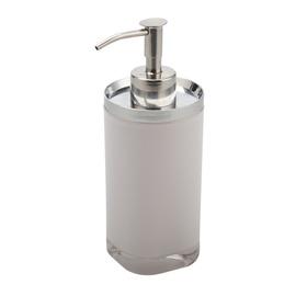 Thema Lux BPO-1223A Soap Dispenser White
