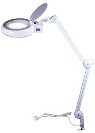 Увеличительное стекло Levenhuk Zeno Lamp ZL11 LUM Magnifier