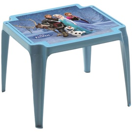 Home4you Disney Frozen Children Table Blue